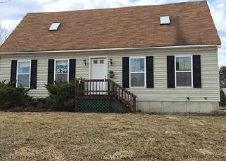 Pre Foreclosure in South Glens Falls 12803 HENRY RD - Property ID: 1587662918