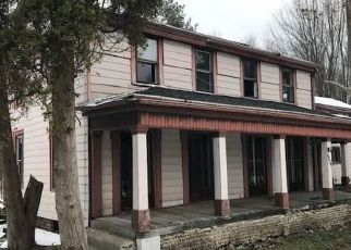 Pre Foreclosure in Macedon 14502 MACEDON CENTER RD - Property ID: 1587867437
