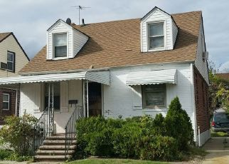 Pre Foreclosure in Cambria Heights 11411 221ST ST - Property ID: 1588287906
