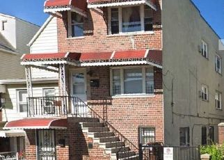 Pre Foreclosure in Bronx 10462 BARNES AVE - Property ID: 1588323365