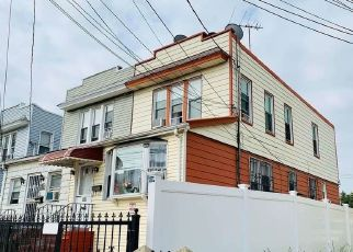 Pre Foreclosure in Ozone Park 11417 95TH ST - Property ID: 1588492875