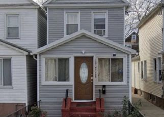 Pre Foreclosure in South Richmond Hill 11419 120TH ST - Property ID: 1588679891
