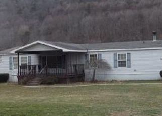 Pre Foreclosure in Barton 13734 AYERS RD - Property ID: 1588744711