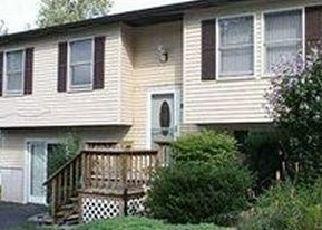 Pre Foreclosure in Chittenango 13037 JOHN ST - Property ID: 1589052603
