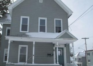 Pre Foreclosure in Gloversville 12078 3RD AVE - Property ID: 1589229543