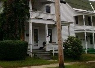 Pre Foreclosure in Gloversville 12078 YALE ST - Property ID: 1589292611