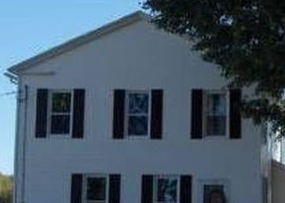 Pre Foreclosure in East Bethany 14054 FRANCIS RD - Property ID: 1589506786