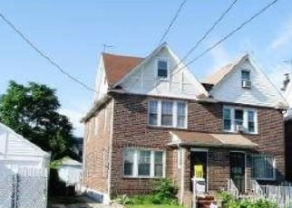 Pre Foreclosure in Saint Albans 11412 DUNKIRK DR - Property ID: 1589922864