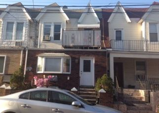 Pre Foreclosure in Middle Village 11379 68TH AVE - Property ID: 1590126509