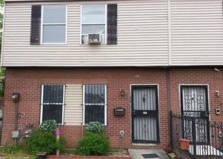 Pre Foreclosure in Brooklyn 11212 BRISTOL ST - Property ID: 1590407246