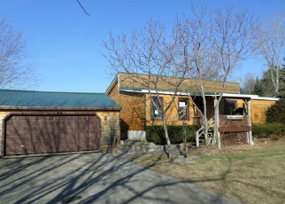 Pre Foreclosure in Saint Johnsville 13452 MURRAY HILL RD - Property ID: 1590410313