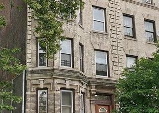 Pre Foreclosure in Brooklyn 11233 CHAUNCEY ST - Property ID: 1590669602