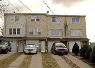 Pre Foreclosure in Staten Island 10310 MARKET ST - Property ID: 1591006849