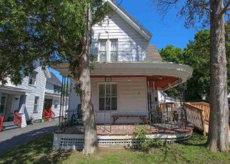 Pre Foreclosure in Amsterdam 12010 MCELWAIN AVE - Property ID: 1591048445