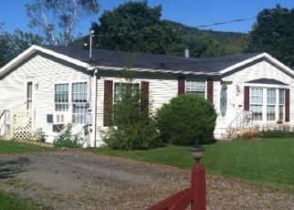 Pre Foreclosure in Walton 13856 CAMP AVE - Property ID: 1591156630