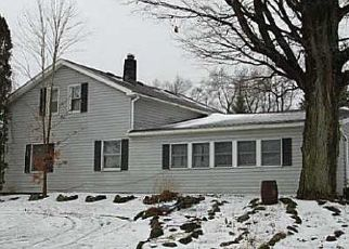 Pre Foreclosure in Albion 14411 CULVER RD - Property ID: 1591249475