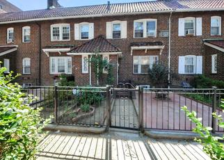 Pre Foreclosure in Jackson Heights 11372 88TH ST - Property ID: 1591501305