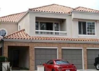 Pre Foreclosure in Laguna Niguel 92677 FAIRLANE RD - Property ID: 1591613881