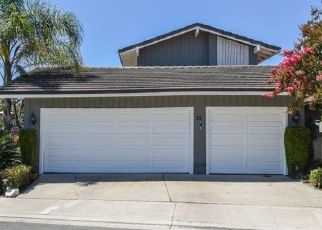 Pre Foreclosure in Irvine 92604 SPARROWHAWK - Property ID: 1591640138