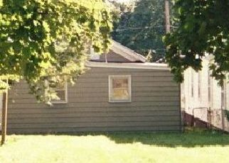 Pre Foreclosure in Syracuse 13203 HARTLEY ST - Property ID: 1591666427