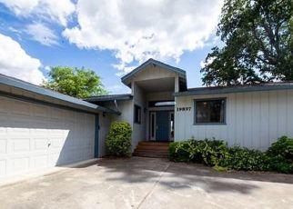 Pre Foreclosure in Hidden Valley Lake 95467 MOUNTAIN MEADOW S - Property ID: 1591683510