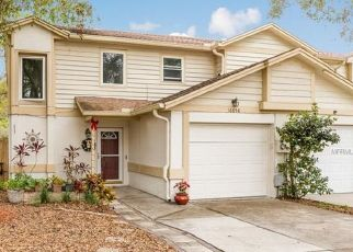 Pre Foreclosure in Tampa 33624 LE CLARE SHORES DR - Property ID: 1591692264