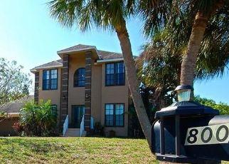 Pre Foreclosure in Apollo Beach 33572 GOLF ISLAND DR - Property ID: 1591694908