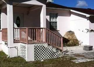 Pre Foreclosure in Clewiston 33440 N VERDA ST - Property ID: 1591707601