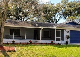 Pre Foreclosure in Seffner 33584 GARNER PL - Property ID: 1591717675