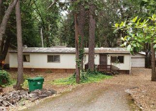 Pre Foreclosure in Magalia 95954 SINCLAIR CIR - Property ID: 1591856959