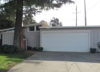 Pre Foreclosure in Woodland 95695 BUCKEYE ST - Property ID: 1591874464