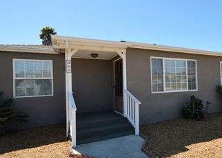 Pre Foreclosure in Grover Beach 93433 N 4TH ST - Property ID: 1591883215