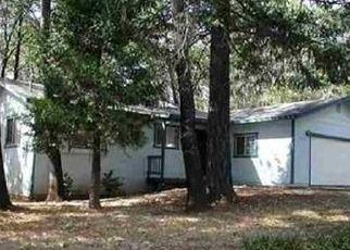 Pre Foreclosure in Magalia 95954 CARNEGIE RD - Property ID: 1591892421