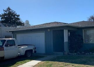 Pre Foreclosure in Salinas 93901 CAPITOL ST - Property ID: 1591910378