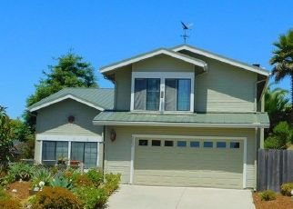 Pre Foreclosure in Pismo Beach 93449 HIGHLAND DR - Property ID: 1591942798