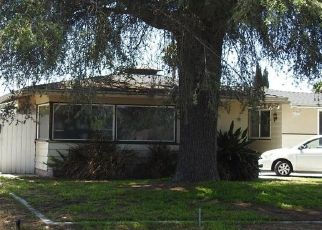Pre Foreclosure in Garden Grove 92841 JOYZELLE DR - Property ID: 1591950678