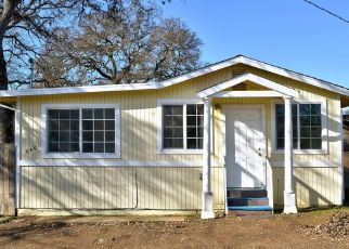 Pre Foreclosure in Clearlake 95422 HARRISON ST - Property ID: 1591975641