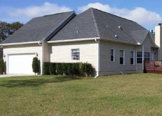 Pre Foreclosure in Morriston 32668 SE 140TH AVE - Property ID: 1592199890