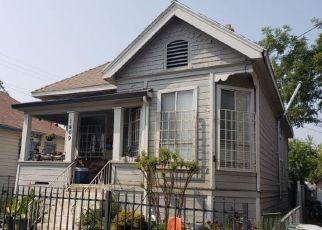 Pre Foreclosure in Stockton 95205 E OAK ST - Property ID: 1592247173