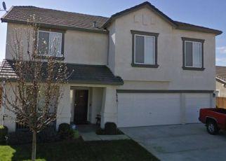 Pre Foreclosure in Manteca 95337 WYNYARD CIR - Property ID: 1592249365