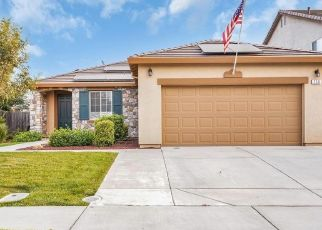 Pre Foreclosure in Stockton 95209 GIANNA WAY - Property ID: 1592260768