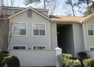 Pre Foreclosure in North Charleston 29418 EDGEBROOK CIR - Property ID: 1592261190