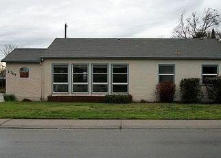 Pre Foreclosure in Stockton 95204 MICHIGAN AVE - Property ID: 1592266900