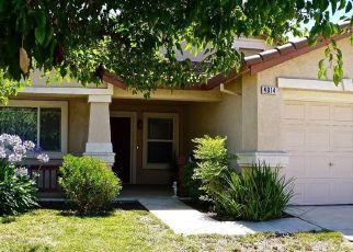 Pre Foreclosure in Stockton 95206 JETTY DR - Property ID: 1592290997
