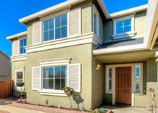 Pre Foreclosure in Tracy 95304 W DEPOT MASTER DR - Property ID: 1592297549