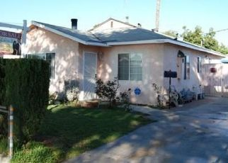 Pre Foreclosure in Downey 90242 IBBETSON AVE - Property ID: 1592323833