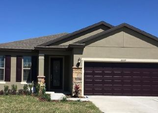Pre Foreclosure in Polk City 33868 SUNAPEE LOOP - Property ID: 1592339142