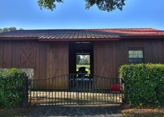 Pre Foreclosure in Ocala 34482 NW 76TH TER - Property ID: 1592355808