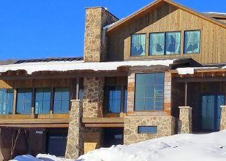 Pre Foreclosure in Kamas 84036 N TWIN PEAKS DR - Property ID: 1592359749