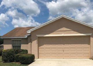 Pre Foreclosure in Ellenton 34222 13TH ST E - Property ID: 1592419301
